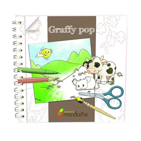 Graffy Pop la Tara