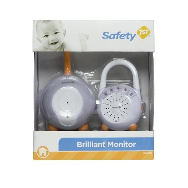 Interfon Brilliant Safety1st imagine