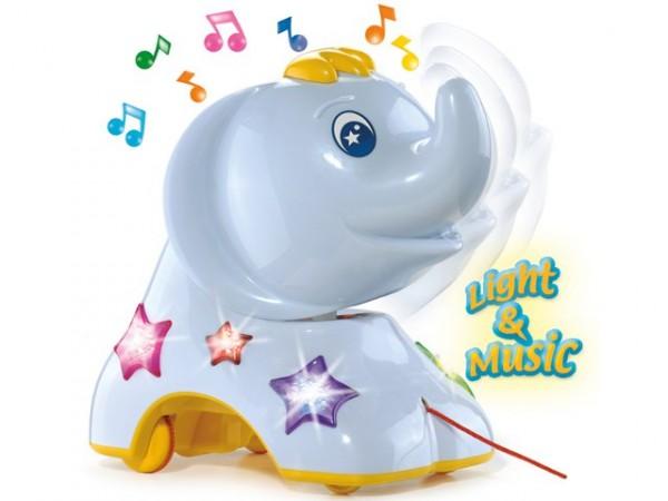 Jucarie Elefant Magic