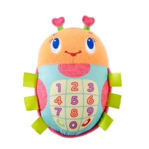 Jucarie cu sunete vesele Telefonul prietenos