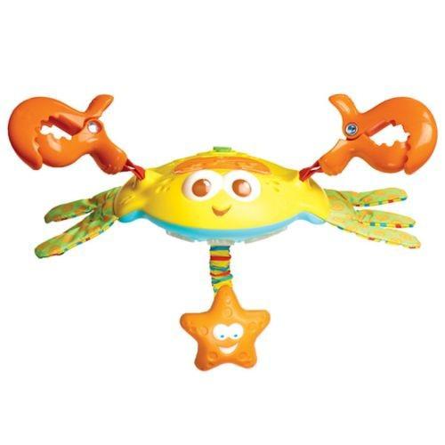 Jucarie muzicala Crabul Vesel