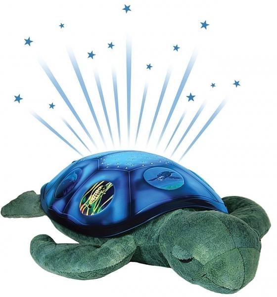 Lampa de veghe Twilight Sea Turtle