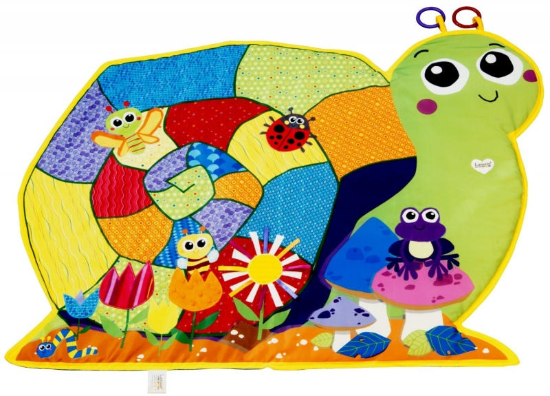 Lay And Play Activity Mat
