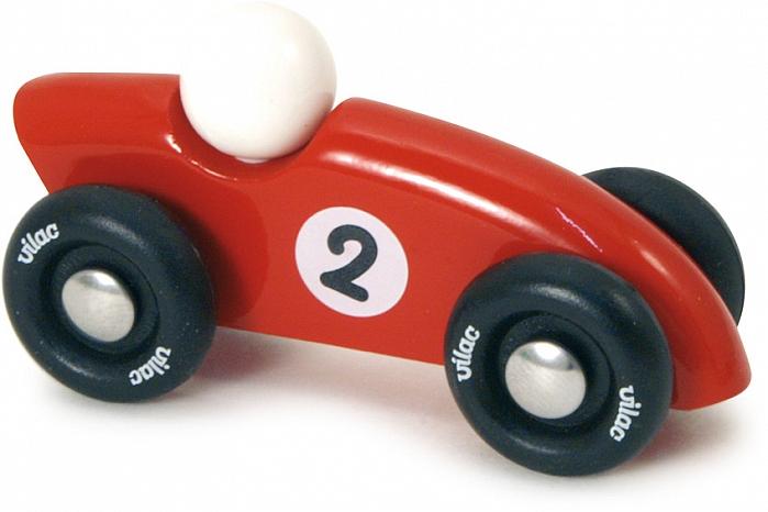 Masinuta de curse Mini-ass