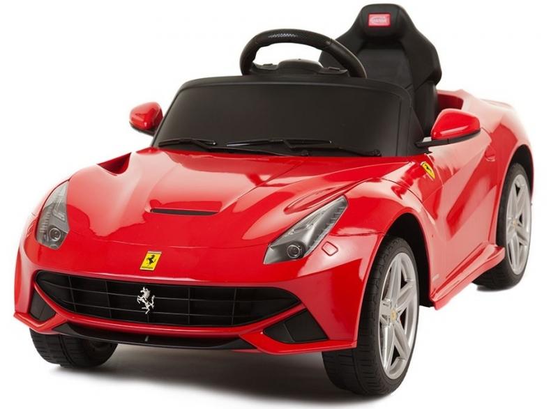 Masinuta electrica Ferrari F12