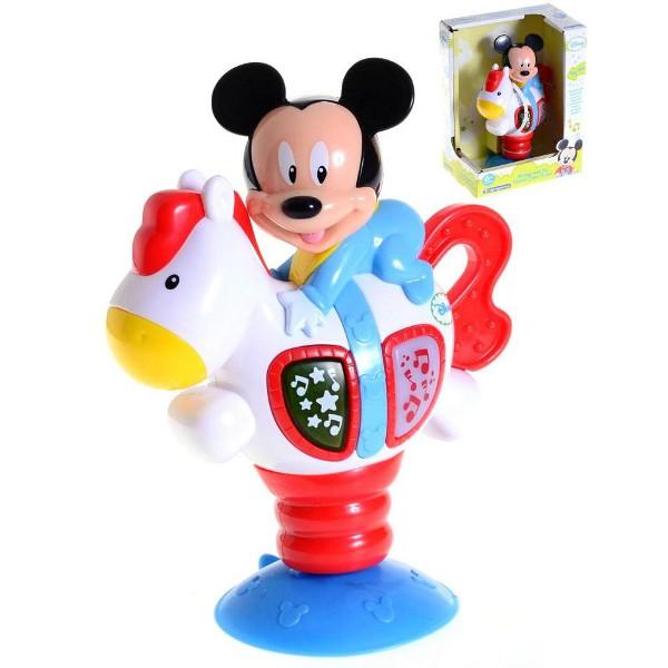 Mickey Cu Calut