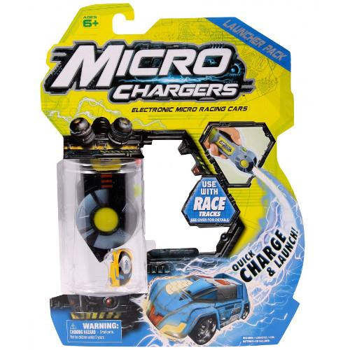 Micro Chargers Laucher Pack Race Tracks