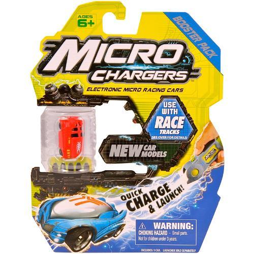 Micro Chargers Set Rezerva Race Tracks Seria 2