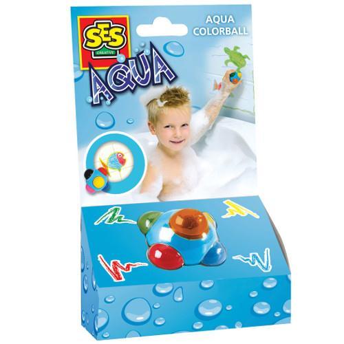 Minge Aqua Color