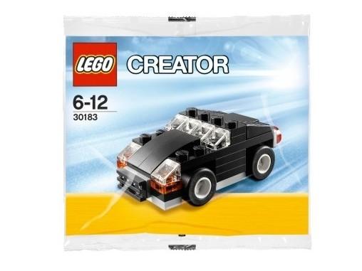 Mini masina LEGO (30183)