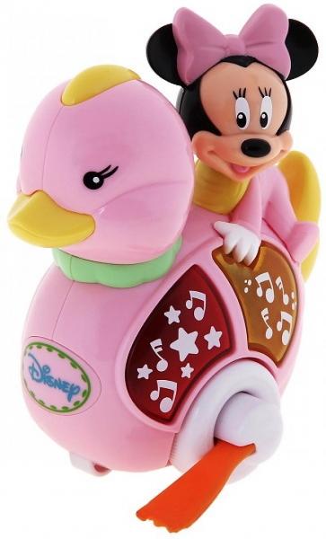Minnie cu Ratusca