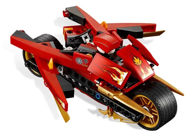 Motocicleta lui Kai (9441)