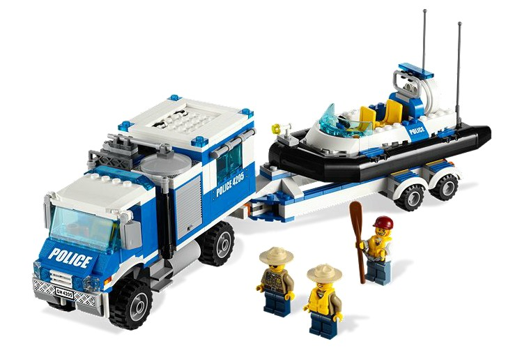 Off Road Command Center (4205)