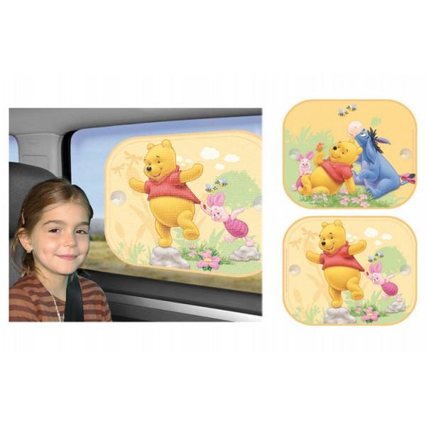 Parasolar auto Winnie the Pooh