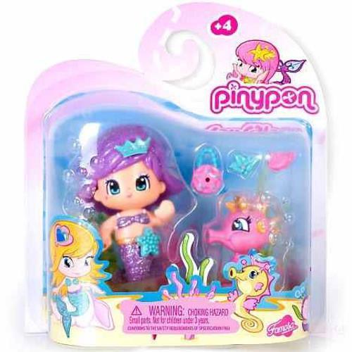 PinyPon Sirena Mov