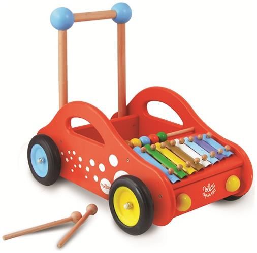 Premergator copii  xilofon