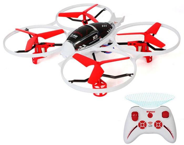 Quadrocopter Syma X3 - 4 canale, 2.4 GHz