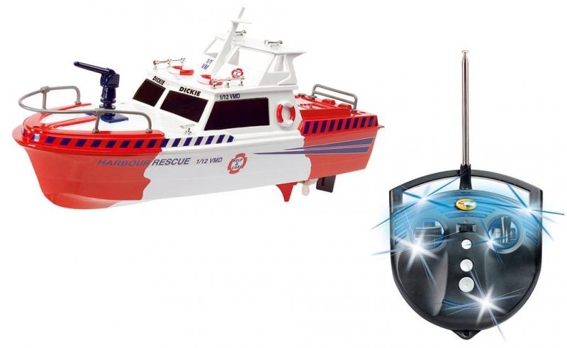 RC Harbour Vapor 43 cm