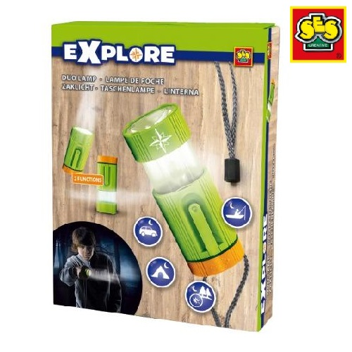 Set Explore - Duo Torch