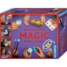 Set Scoala de Magie - Editia Junior