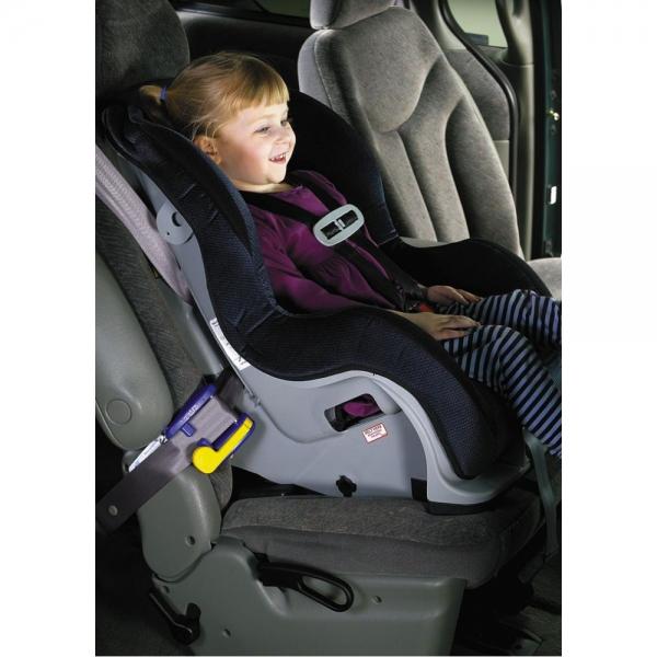 Siguranta pentru centura scaunului auto