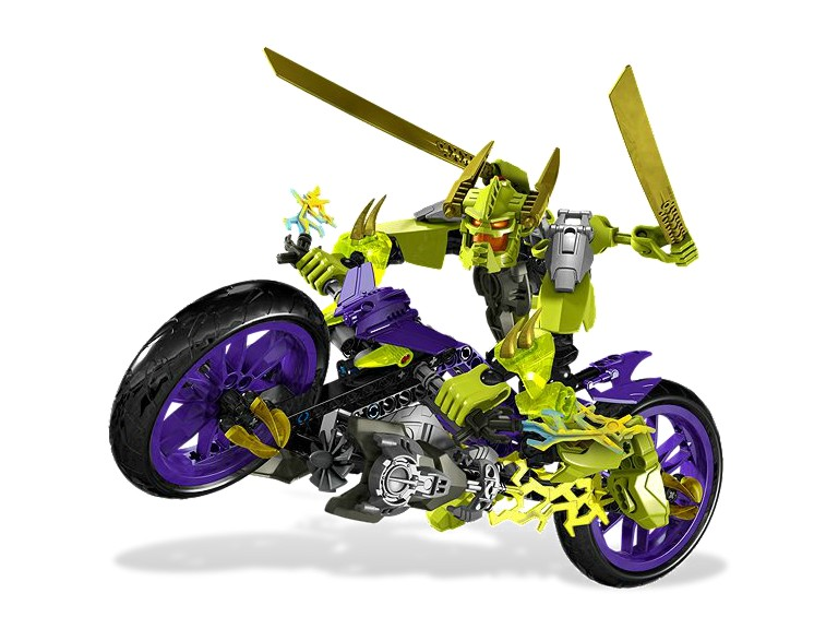 Speeda Demon (6231)