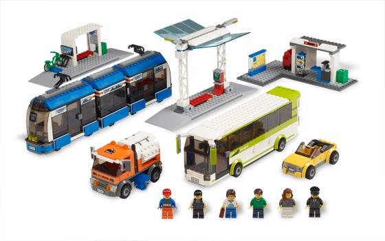 Statia de transport public (8404)