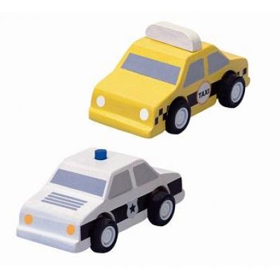 Taxi si Masina politie