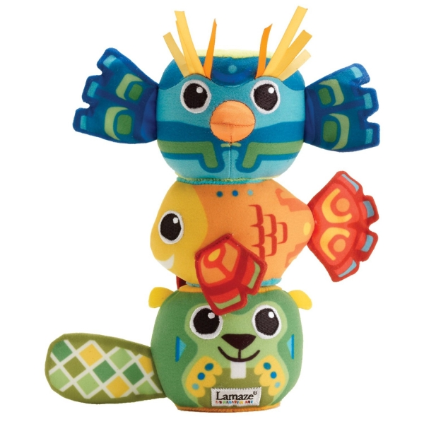 Totem Pole Stackers