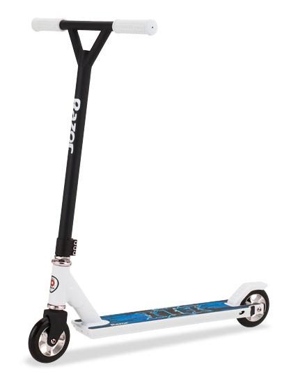 Trotineta Razor Pro III Scooter