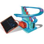 Circuit cu energie solara