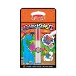 Colorblast - Caiet de activitati cu dinozauri