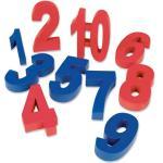 Greutati pentru balanta - cifre