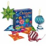 Kit origami Craciun