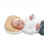Perna bebelusi impotriva plagiocefaliei