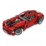Supercar - din seria LEGO TEHNIC