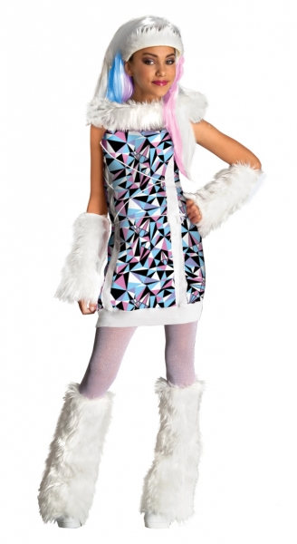 Poza Costum Abbey Bominable - Monster High