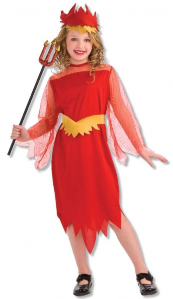Costum fata dracusor