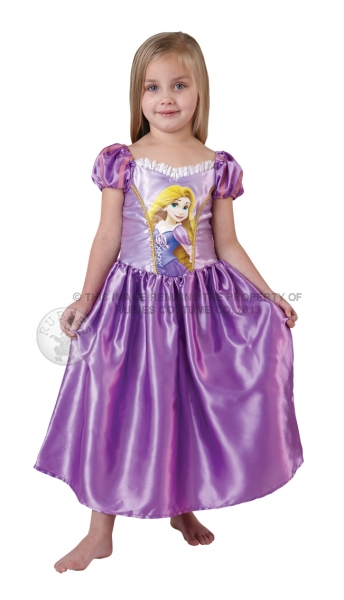 Costum Rapunzel