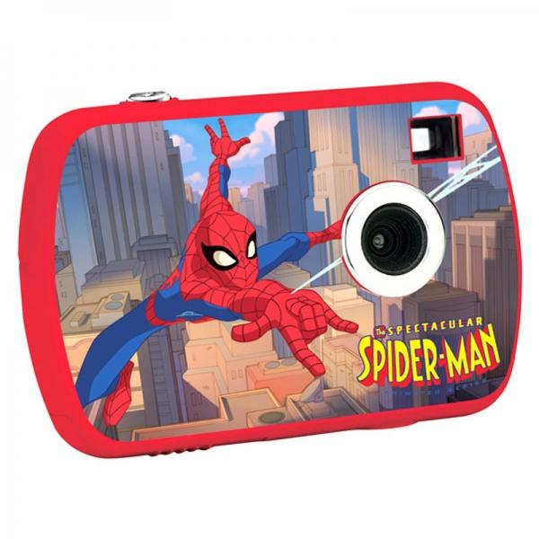 Camera digitala Spiderman DJ017SP