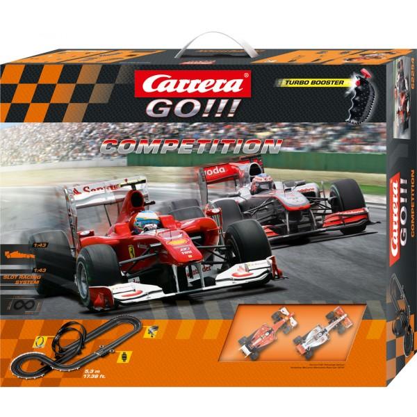 Carrera GO Competition