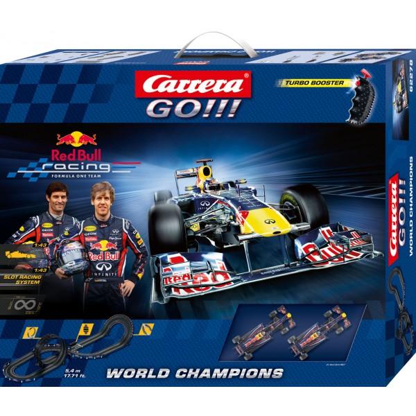Carrera GO Red Bull Racing
