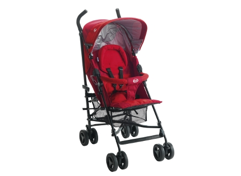 Carucior sport Bora Red Fruit