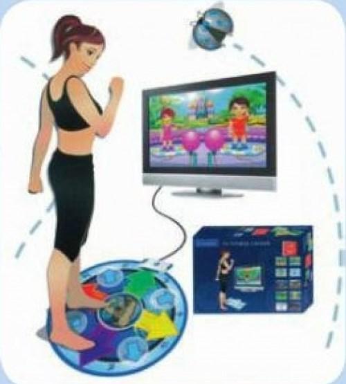 Consola TV Fitness JG7200