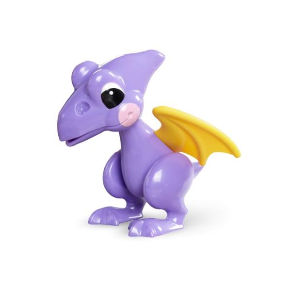Jucarie Dinosaur - Figurina First Friends Pterodactil