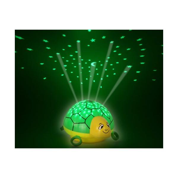 Lampa stelara Nemuzicala Broasca Testoasa Ansmann Ansmann