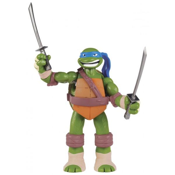 Leonardo - Power Sound Fx Ninja Turtles