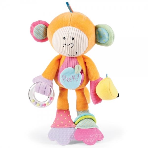 Maimutica din plus Manhattan Toy