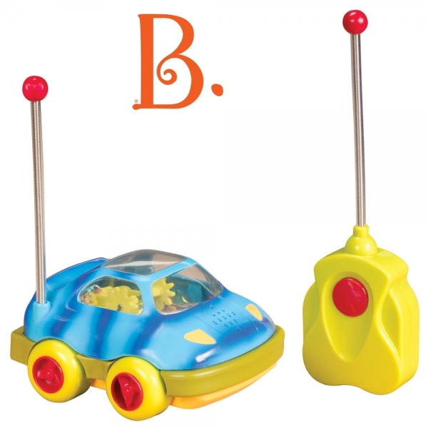 Masinuta cu telecomanda B.Toys