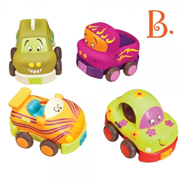 Masinute B.Toys
